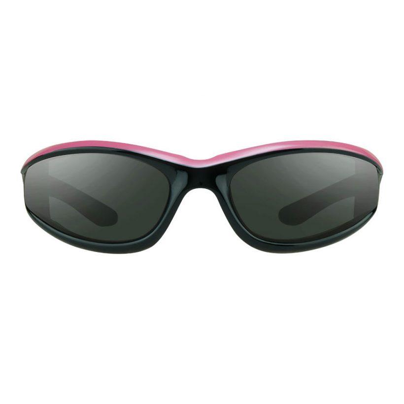 Magnum Pink Smoke Front