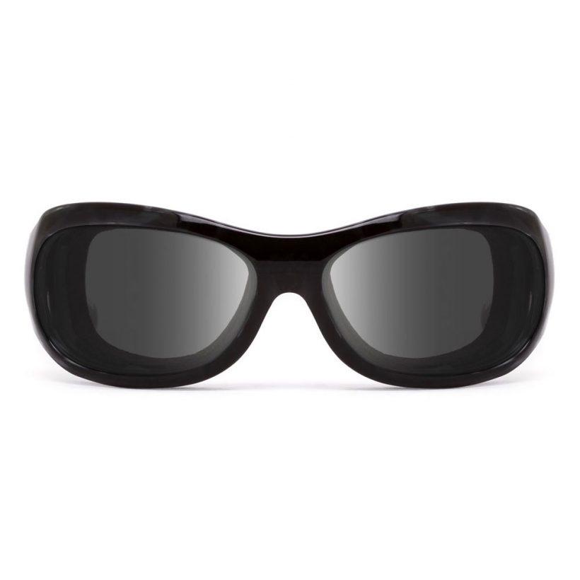 Sedona Black Pearl Gray Front