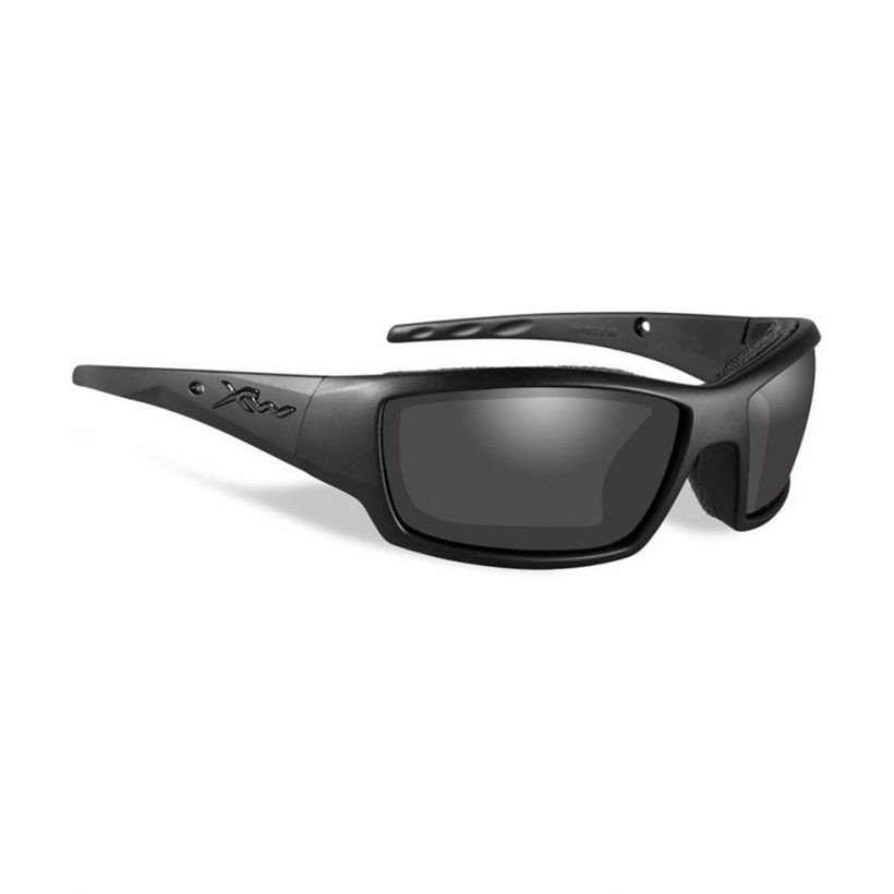 TIDE GREY LENS MATTE BLACK FRAME