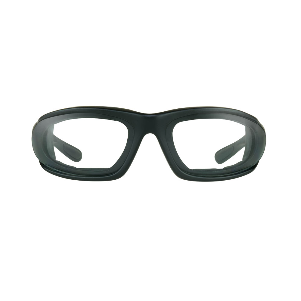 Alfer Black Clear Front