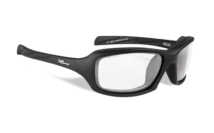 4cfd2908c1d Wiley X Sleek » Bikershades