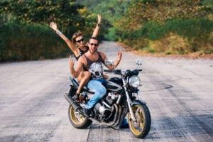 Bikershades Motorcycle Riding Glasses