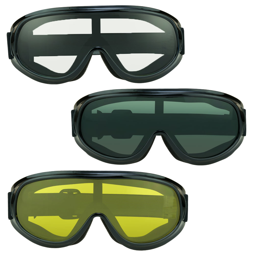 c214cef76069 Prescription Motorcycle Glasses and Goggles Buyers Guide » Bikershades