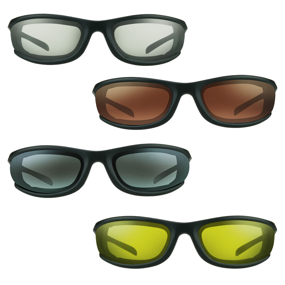 8ddcfc3144 Prescription Motorcycle Glasses and Goggles Buyers Guide » Bikershades