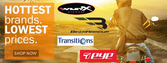 Choose a Motorcycle Sunglass Brand