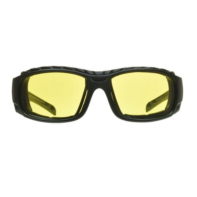 Marauder Yellow Front