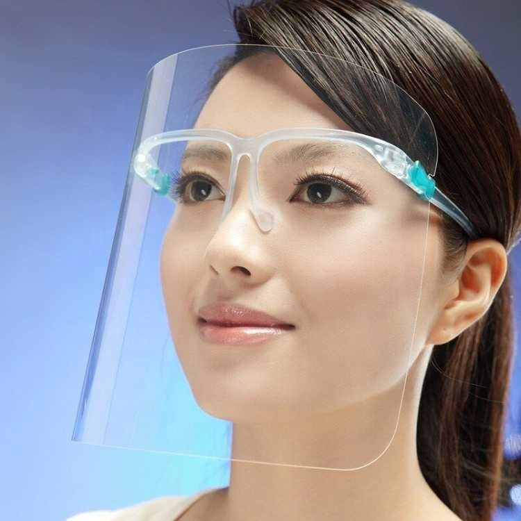 Face Shield Glasses for Salons
